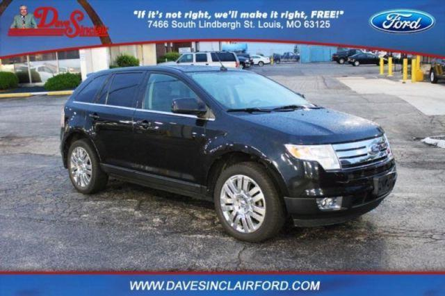 2010 Ford Edge Limited for Sale in Saint Louis, Missouri ...