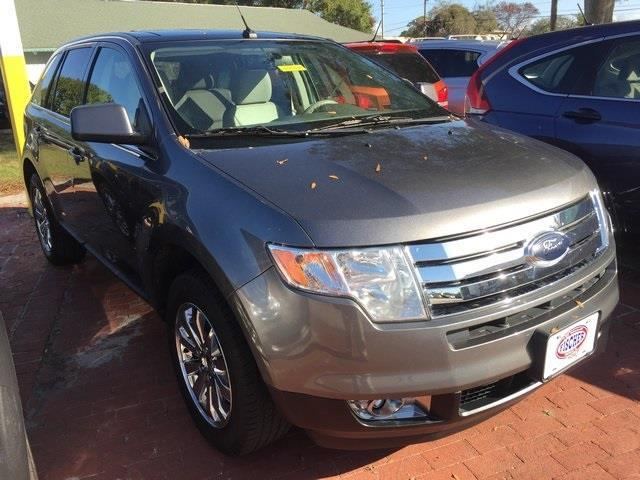 2010 ford edge limited awd limited 4dr suv for sale in titusville florida classified. Black Bedroom Furniture Sets. Home Design Ideas