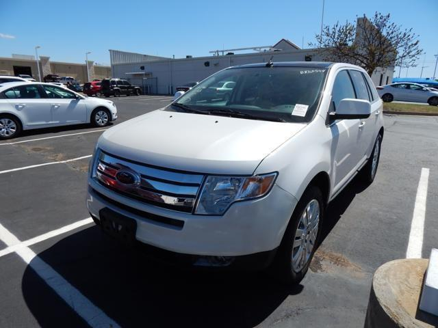 2010 ford edge limited awd limited 4dr suv for sale in oklahoma city oklahoma classified. Black Bedroom Furniture Sets. Home Design Ideas