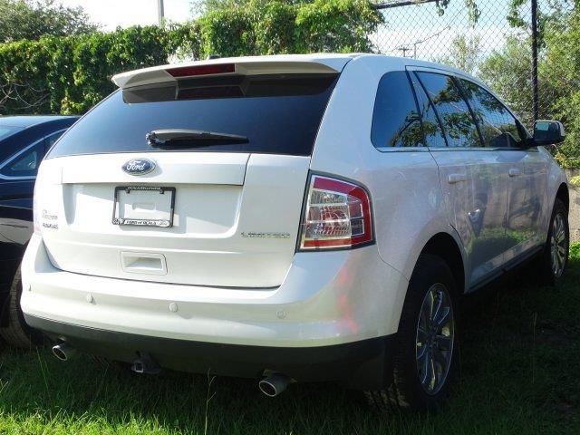 2010 ford edge limited limited 4dr crossover for sale in ocala florida classified. Black Bedroom Furniture Sets. Home Design Ideas