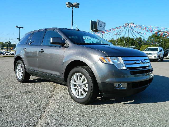 2010 ford edge sel for sale in thomson georgia classified. Black Bedroom Furniture Sets. Home Design Ideas
