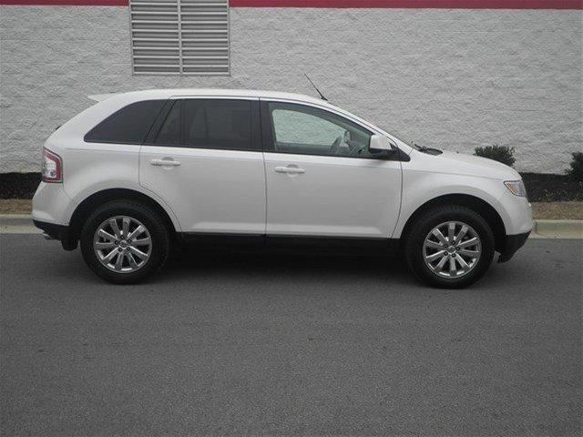 2010 ford edge sel for sale in decatur alabama classified. Black Bedroom Furniture Sets. Home Design Ideas