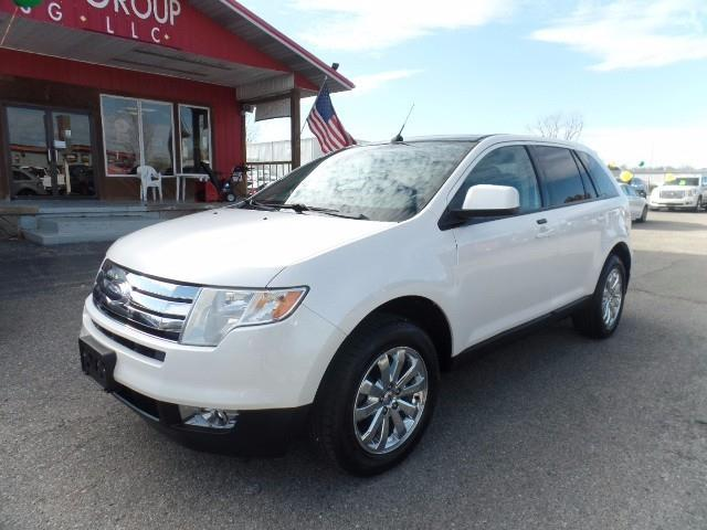2010 Ford Edge SEL AWD SEL 4dr Crossover
