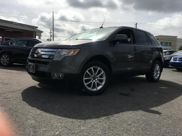 2010 ford edge sel awd sel 4dr crossover for sale in columbia south carolina classified. Black Bedroom Furniture Sets. Home Design Ideas