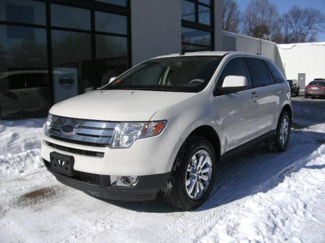 2010 ford edge sel southborough ma for sale in southboro massachusetts classified. Black Bedroom Furniture Sets. Home Design Ideas