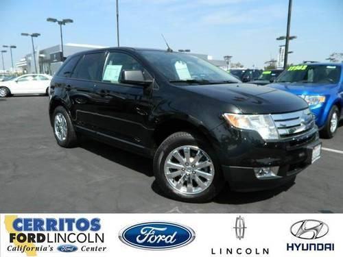 2010 ford edge sel sport utility 4d for sale in artesia california classified. Black Bedroom Furniture Sets. Home Design Ideas