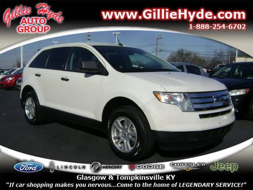 2010 ford edge suv for sale in dry fork kentucky classified. Black Bedroom Furniture Sets. Home Design Ideas