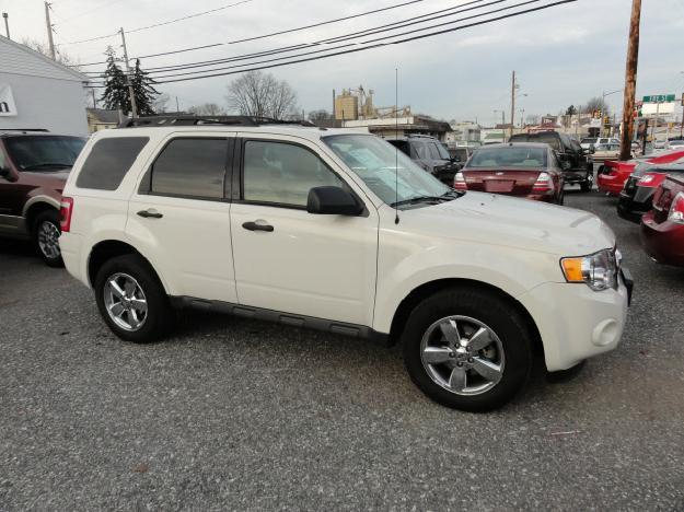 2010 ford escape 4wd 4dr xlt for sale in manheim pennsylvania classified. Black Bedroom Furniture Sets. Home Design Ideas