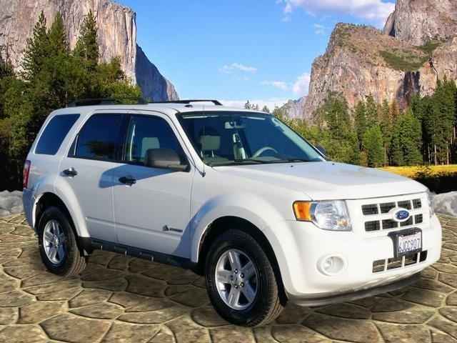 2010 ford escape awd hybrid 4dr suv for sale in hemet california classified. Black Bedroom Furniture Sets. Home Design Ideas