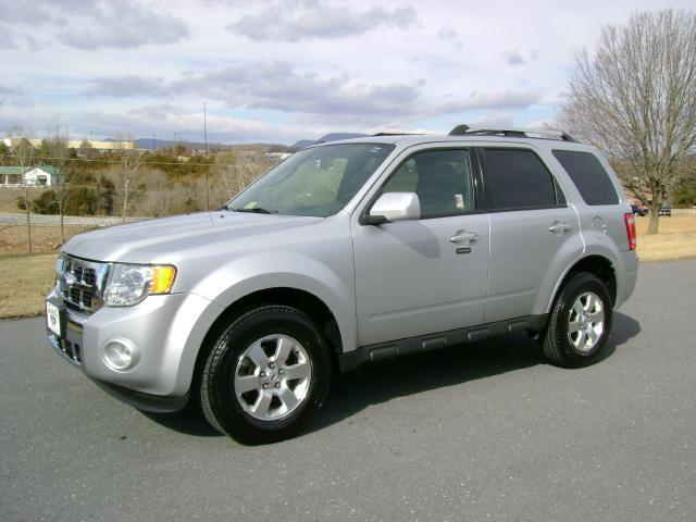 2010 ford escape limited for sale in lexington virginia classified. Black Bedroom Furniture Sets. Home Design Ideas