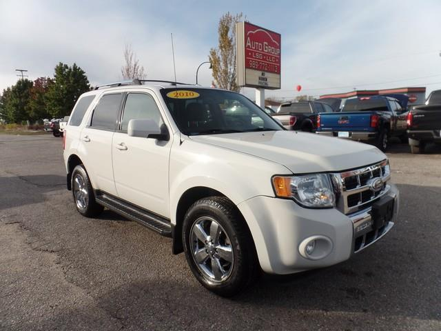 2010 ford escape limited awd limited 4dr suv for sale in mount pleasant michigan classified. Black Bedroom Furniture Sets. Home Design Ideas