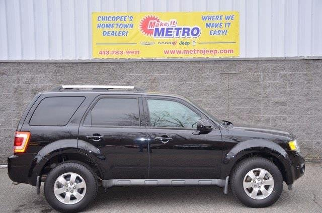 2010 ford escape limited awd limited 4dr suv for sale in chicopee massachusetts classified. Black Bedroom Furniture Sets. Home Design Ideas