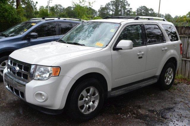 2010 Ford Escape Limited Limited 4dr SUV