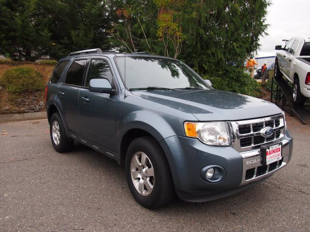 2010 ford escape limited olympia wa for sale in olympia washington classified. Black Bedroom Furniture Sets. Home Design Ideas