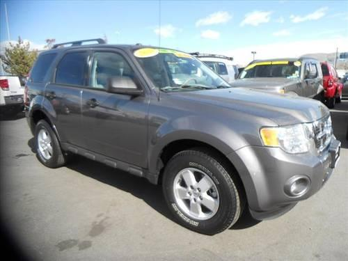 2010 ford escape suv awd xlt for sale in reno nevada classified. Black Bedroom Furniture Sets. Home Design Ideas