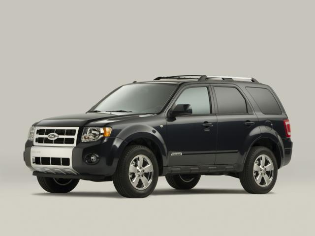 2010 Ford Escape XLS XLS 4dr SUV