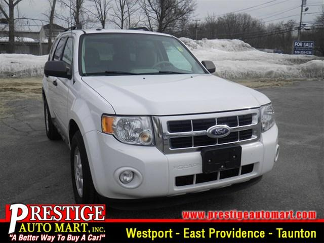 2010 ford escape xlt 4dr suv for sale in taunton massachusetts classified. Black Bedroom Furniture Sets. Home Design Ideas