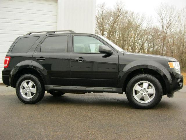 2010 ford escape xlt for sale in savannah tennessee classified. Black Bedroom Furniture Sets. Home Design Ideas