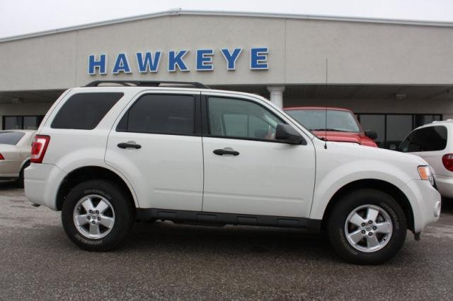 2010 ford escape xlt for sale in red oak iowa classified. Black Bedroom Furniture Sets. Home Design Ideas