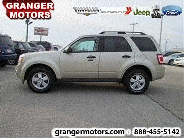 2010 ford escape xlt for sale in granger iowa classified for Granger motors used cars