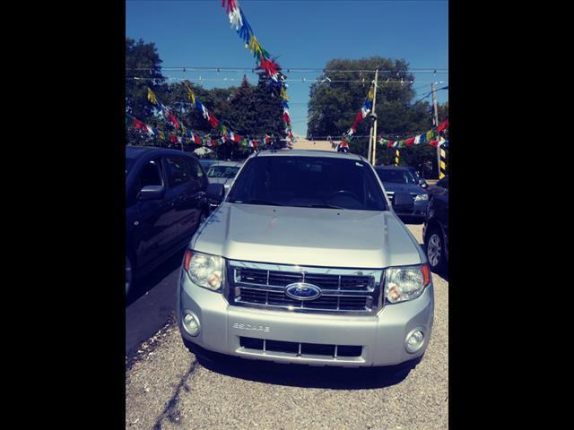 2010 Ford Escape XLT AWD XLT 4dr SUV
