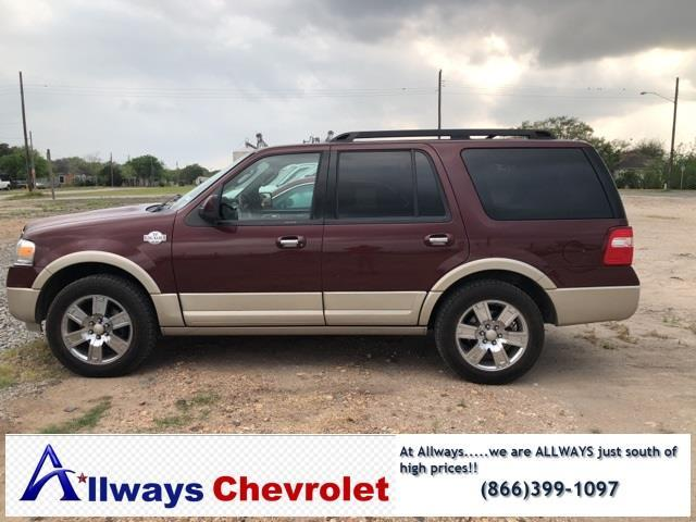 Ford Expedition King Ranch X King Ranch Suv