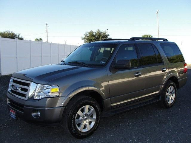 2010 ford expedition xlt for sale in victoria texas classified. Black Bedroom Furniture Sets. Home Design Ideas