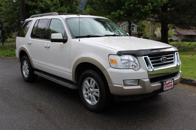 2010 ford explorer 4x4 eddie bauer 4dr suv for sale in cedar falls. Cars Review. Best American Auto & Cars Review