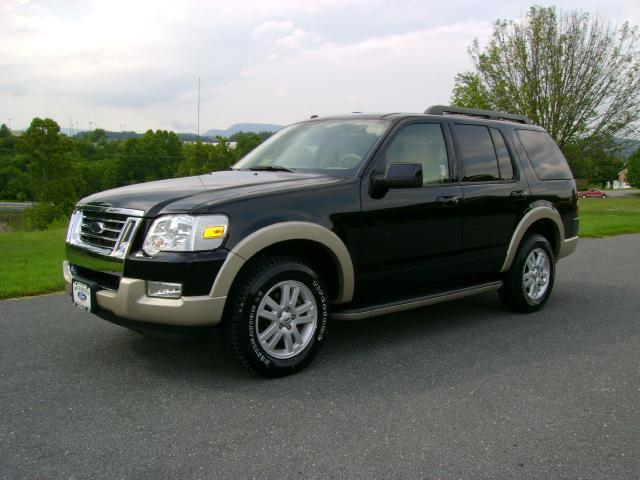 2010 ford explorer eddie bauer for sale in lexington virginia. Cars Review. Best American Auto & Cars Review