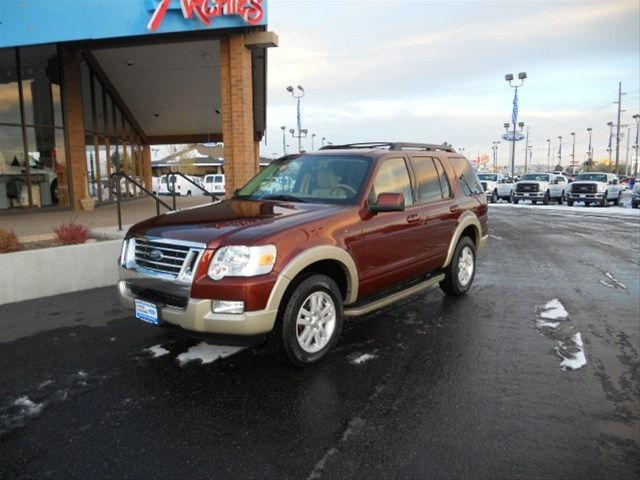 2010 ford explorer eddie bauer for sale in billings montana. Cars Review. Best American Auto & Cars Review
