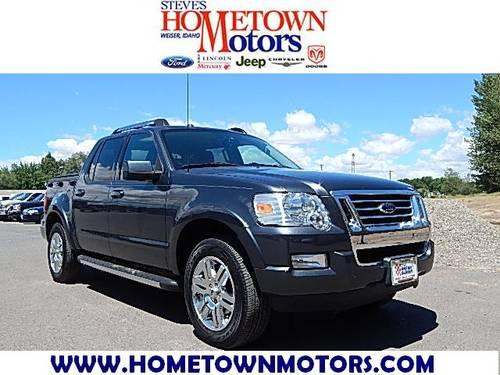 ... SUV Limited for Sale in Crystal, Idaho Classified | AmericanListed.com
