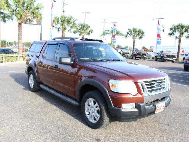 2010 ford explorer sport trac xlt 4x2 xlt 4dr crew cab for sale in mcallen texas classified. Black Bedroom Furniture Sets. Home Design Ideas