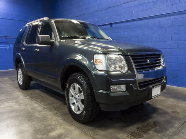 2010 ford explorer xlt 4x2 xlt 4dr suv for sale in edgewood washington classified. Black Bedroom Furniture Sets. Home Design Ideas