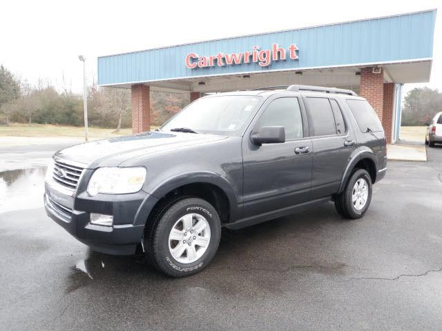 2010 ford explorer xlt for sale in booneville mississippi classified. Cars Review. Best American Auto & Cars Review