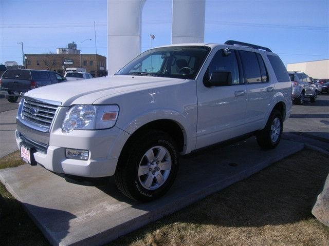 2010 ford explorer xlt for sale in twin falls idaho classified. Cars Review. Best American Auto & Cars Review
