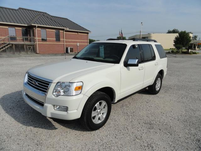 2010 ford explorer xlt for sale in gilmer texas classified. Cars Review. Best American Auto & Cars Review