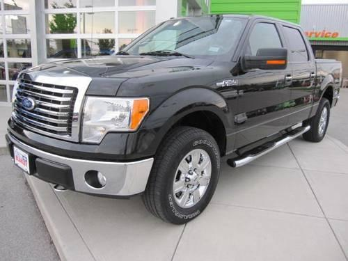 2010 ford f 150 crew cab pickup for sale in acorn kentucky classified. Black Bedroom Furniture Sets. Home Design Ideas