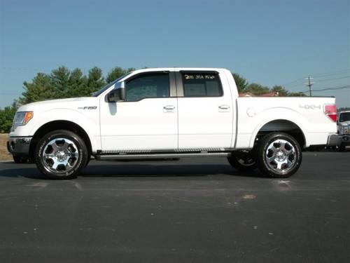 2010 ford f 150 crew cab pickup lariat crew cab 4x4 for sale in sweetwater tennessee classified. Black Bedroom Furniture Sets. Home Design Ideas