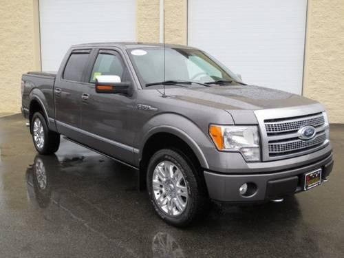 2010 ford f 150 crew cab pickup platinum for sale in mendon massachusetts classified. Black Bedroom Furniture Sets. Home Design Ideas