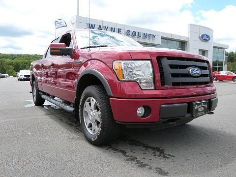 Buy Here Pay Here York Pa >> 2010 Ford F-150 Honesdale, PA for Sale in Bethany, Pennsylvania Classified | AmericanListed.com