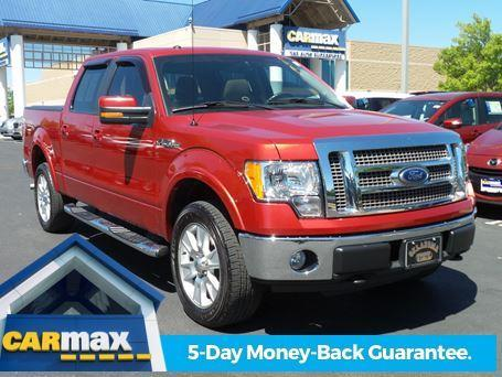 2010 ford f 150 lariat 4x4 lariat 4dr supercrew styleside 5 5 ft sb for sale in oklahoma city. Black Bedroom Furniture Sets. Home Design Ideas