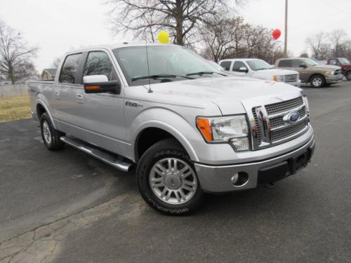 2010 ford f 150 lariat centralia il for sale in central city illinois classified. Black Bedroom Furniture Sets. Home Design Ideas