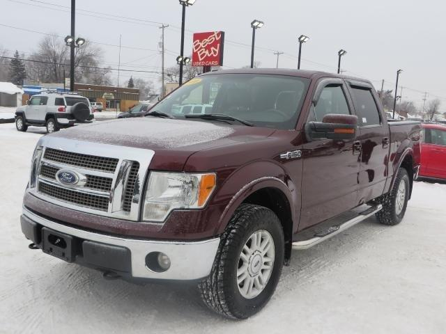 2010 ford f 150 lariat grand rapids mi for sale in wyoming michigan classified. Black Bedroom Furniture Sets. Home Design Ideas