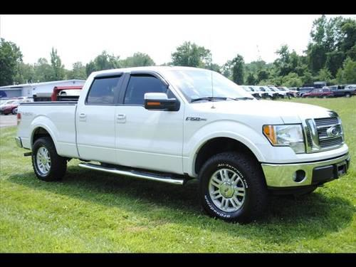 2010 ford f 150 pickup truck lariat for sale in rhinebeck new york classified. Black Bedroom Furniture Sets. Home Design Ideas
