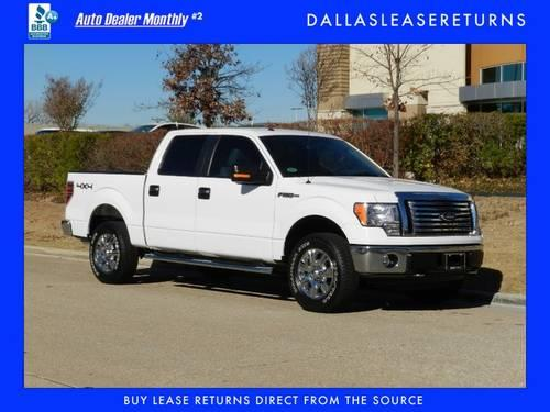 2010 ford f 150 pickup truck xlt 4x4 for sale in carrollton texas classified. Black Bedroom Furniture Sets. Home Design Ideas