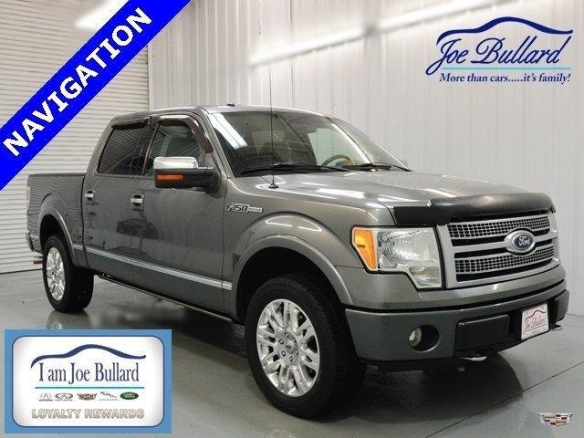 2010 ford f 150 platinum 4x4 platinum 4dr supercrew styleside 5 5 ft sb for sale in mobile. Black Bedroom Furniture Sets. Home Design Ideas
