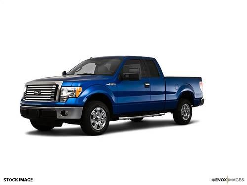 2010 ford f 150 super cab pickup 4x4 for sale in bennett springs virginia classified. Black Bedroom Furniture Sets. Home Design Ideas
