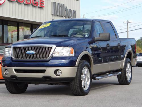 2010 ford f 150 supercrew 4x4 lariat for sale in panama city florida classified. Black Bedroom Furniture Sets. Home Design Ideas