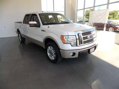 2010 ford f 150 truck lariat for sale in fairfield california classified. Black Bedroom Furniture Sets. Home Design Ideas