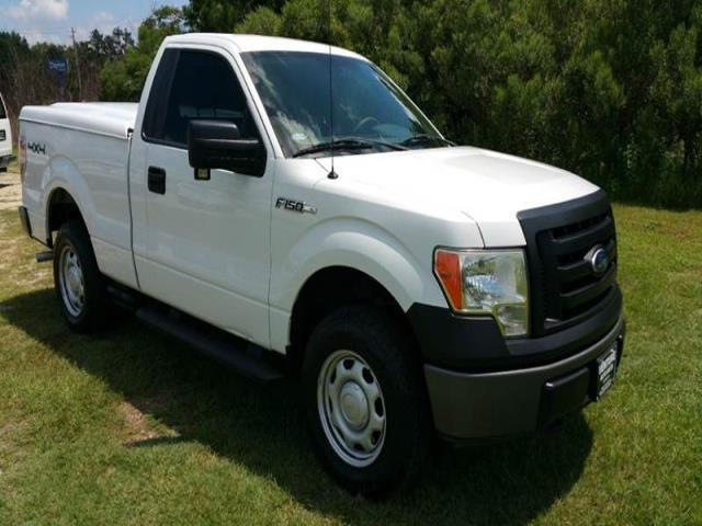 2010 ford f 150 xl 4x4 xl 2dr regular cab styleside 6 5 ft sb for sale in augusta georgia. Black Bedroom Furniture Sets. Home Design Ideas